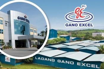 Εγκαταστάσεις της Gano Excel