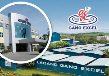 Gano Excel: Οι εγκαταστάσεις καλλιέργειας ganoderma lucidum (γανόδερμα) στη Μαλαισία