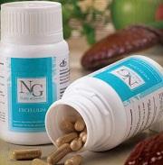Συμπληρώματα διατροφής: ταμπλέτες με μυκήλιο ganoderma lucidum (γανόδερμα) της gano excel
