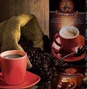 καφές 3 σε 1 με εκχύλισμα ganoderma lucidum (γανόδερμα) της gano excel