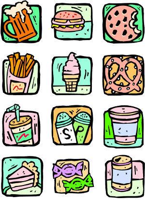 Συμπληρώματα διατροφής και ανθυγιεινά τρόφιμα