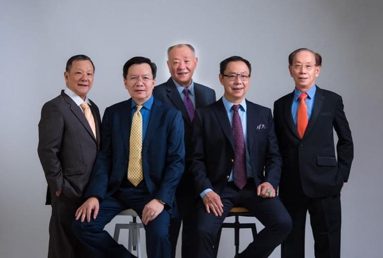 Η διοίκηση της Gano Excel International