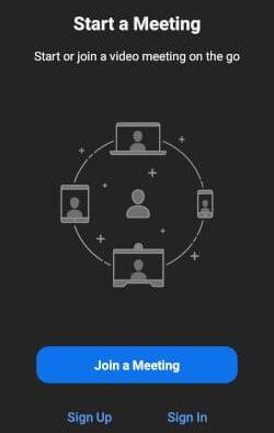Οδηγίες για σύνδεση στα διαδικτυακά σεμινάρια της Gano Excel Greece μέσω smartphone